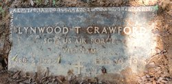 Sgt Lynwood T Crawford