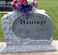 Gary L Hastings
