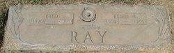 """Fredrick """"Fred"""" Ray"""