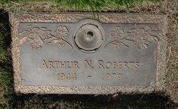 Arthur N Roberts