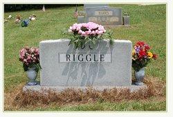 Olive Juanita <I>Wiggins</I> Riggle