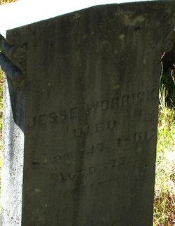 Jesse Worrick
