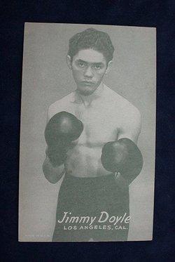 James Delaney Doyle