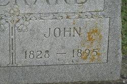 John Stockard