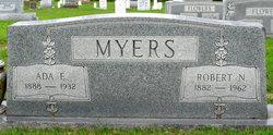 Robert Newton Myers