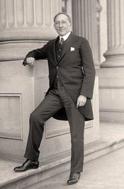 William Henry King