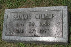 Sammie Gilmer