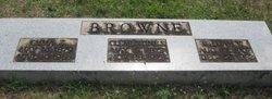 Clementine Serena Browne