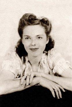 Helen Maudine <I>James</I> Dailey