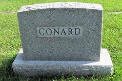 Edith <I>Hendricks</I> Conard
