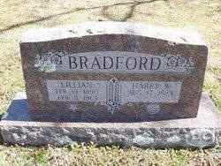 Harry W. Bradford
