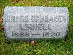 Grace A. <I>Brubaker</I> Linnell