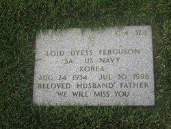 Loid Dyess Ferguson