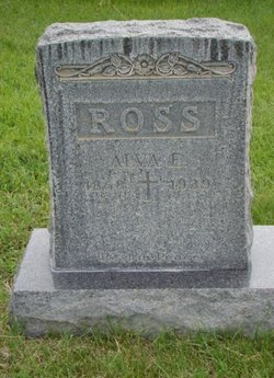 Alva E Ross