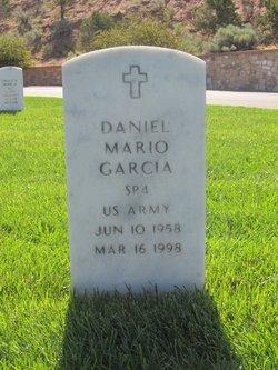 Daniel Mario Garcia