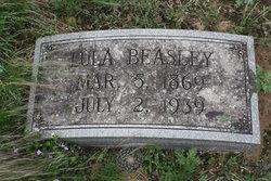 """Louisa """"Lula"""" <I>Weekley</I> Beasley"""