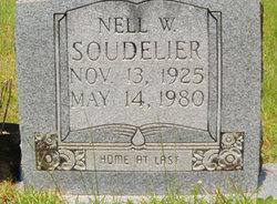 Nell W Soudelier