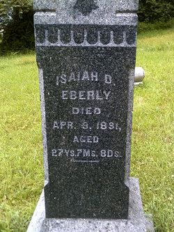 Isaiah D. Eberly