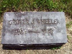 Grover J Wheeler