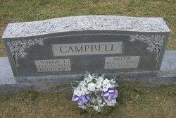 Aaron Isaac Campbell