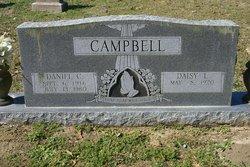 Daisy Lou <I>Knox</I> Campbell
