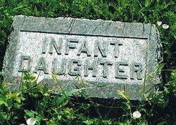 Infant Daughter Cornue