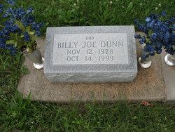 Billy Joe Dunn