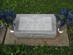Joseph Dean Dunn