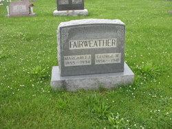 George Fairweather