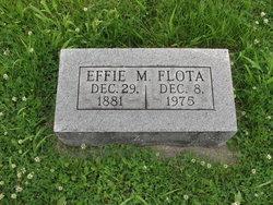 Effie Mae Flota