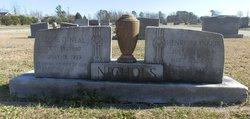 Lizzie Frances <I>O'Neal</I> Nichols