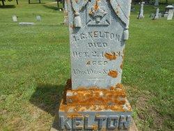Adam George Kelton