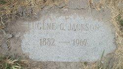 Eugene G Jackson