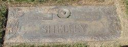 Loretta Edith <I>Goode</I> Shelley