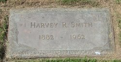Harvey R Smith