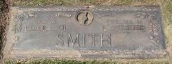 Ira Maurice Smith