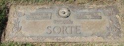 Harold W Sorte