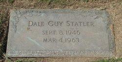 Dale Guy Statler