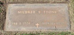 Mildred Elnora Stone