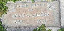 Dolly E. Ahonen