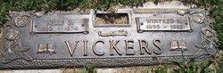 Winfred Harrison Vickers