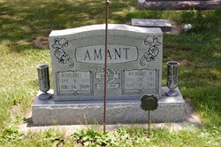 Margaret G. <I>Curless</I> Amant