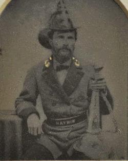 Stephen William Rouquie