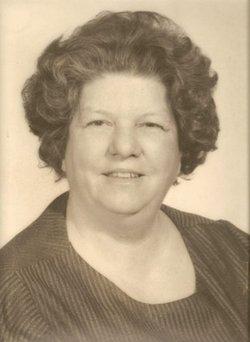 Mennie Irene <I>Hardegree</I> Dunaway