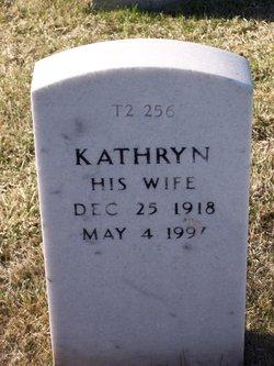 Kathryn Cumming