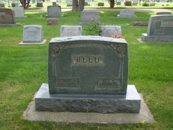 Ira E Reed