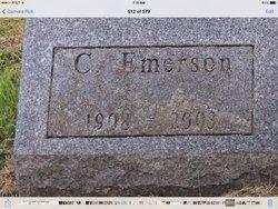 C. Emerson Homet