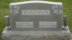 Nicholas Hageman