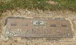 "George W. ""Gravy"" Adkins"
