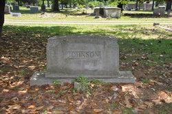 Rivers Dunn Johnson Sr.